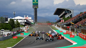 Singapore Pools Motor Racing Odds